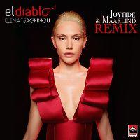 Cover Elena Tsagrinou - El diablo