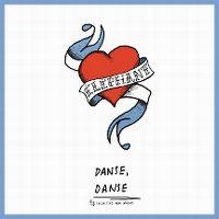 Cover Éléphant - Danse, danse