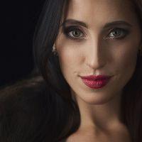 Cover Elina Nechayeva - La forza