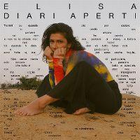 Cover Elisa - Diari aperti