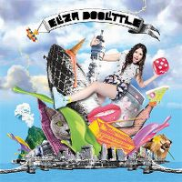 Cover Eliza Doolittle - Eliza Doolittle