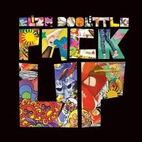 Cover Eliza Doolittle - Pack Up