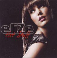 Cover Elize - Hot Stuff