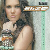 Cover Elize - Into Your System