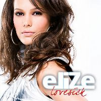 Cover Elize - Lovesick