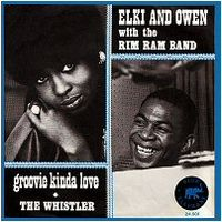 Cover Elki And Owen With The Rim Ram Band - Groovie Kinda Love