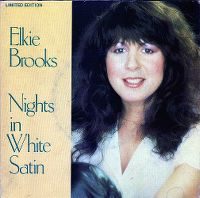 Cover Elkie Brooks - Nights In White Satin