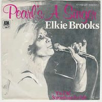 Cover Elkie Brooks - Pearl's A Singer