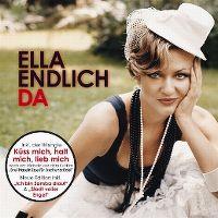 Cover Ella Endlich - Da