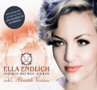 Cover Ella Endlich - Küss mich, halt mich, lieb mich