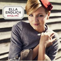 Cover Ella Endlich - Meilenweit