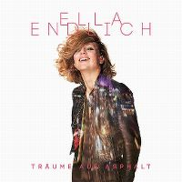 Cover Ella Endlich - Träume auf Asphalt