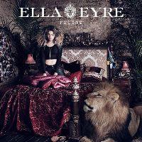 Cover Ella Eyre - Feline