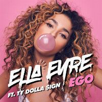 Cover Ella Eyre feat. Ty Dolla $ign - Ego