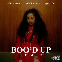 Cover Ella Mai, Nicki Minaj & Quavo - Boo'd Up (Remix)