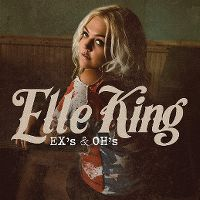 Cover Elle King - Ex's & Oh's