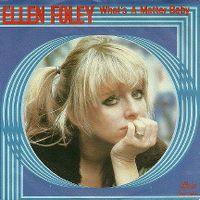 Cover Ellen Foley - What's A Matter Baby
