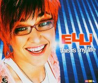 Cover Elli - This Is My Life