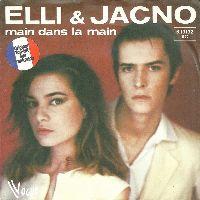 Cover Elli & Jacno - Mains dans la main
