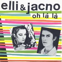 Cover Elli & Jacno - Oh là là