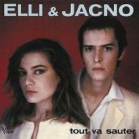 Cover Elli & Jacno - Tout va sauter