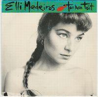Cover Elli Medeiros - Toi mon toit
