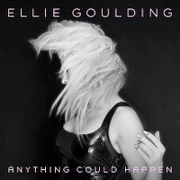 Cover Ellie Goulding - Anything Could Happen