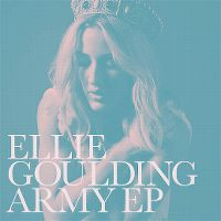 Cover Ellie Goulding - Army