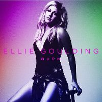 Cover Ellie Goulding - Burn