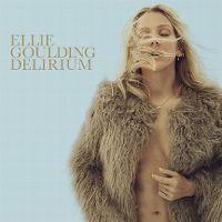 Cover Ellie Goulding - Delirium