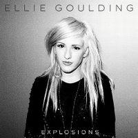 Cover Ellie Goulding - Explosions