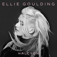 Cover Ellie Goulding - Halcyon