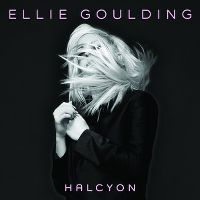 Cover Ellie Goulding - Halcyon