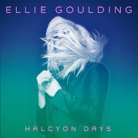 Cover Ellie Goulding - Halcyon Days