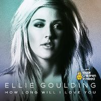Cover Ellie Goulding - How Long Will I Love You