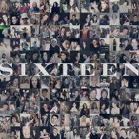Cover Ellie Goulding - Sixteen
