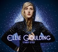 Cover Ellie Goulding - Starry Eyed