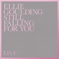 Cover Ellie Goulding - Still Falling For You