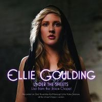 Cover Ellie Goulding - Under The Sheets