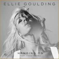 Cover Ellie Goulding feat. Tinie Tempah - Hanging On
