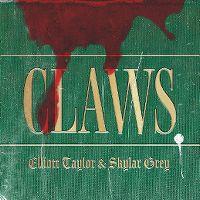 Cover Elliott Taylor & Skylar Grey - Claws