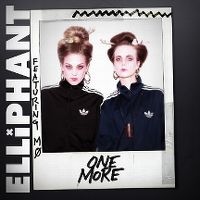 Cover Elliphant feat. MØ - One More