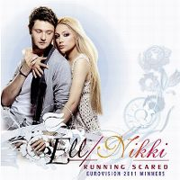Cover Ell/Nikki - Running Scared