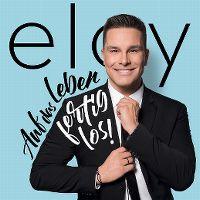 Cover Eloy de Jong - Auf das Leben - fertig - los!