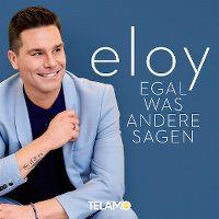 Cover Eloy de Jong - Egal was andere sagen