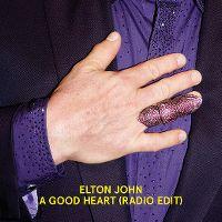 Cover Elton John - A Good Heart