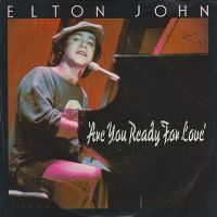 Cover Elton John - Are You Ready For Love