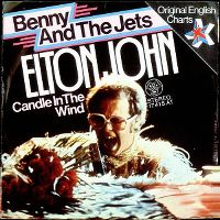 Cover Elton John - Bennie And The Jets