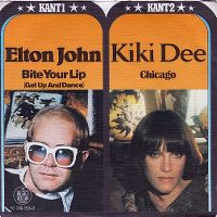 Cover Elton John - Bite Your Lip (Get Up And Dance!)