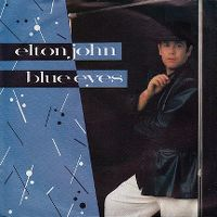Cover Elton John - Blue Eyes
